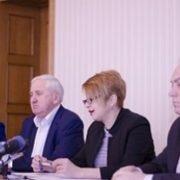 Тернопільські чиновники закликають користуватися «теплими кредитами»
